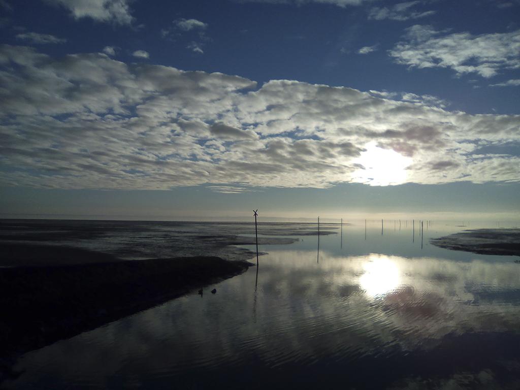 andernos-les-bains, après-midi, hiver, janvier, ciel nuageux, reflets, photo armand neble, AN-GRAFIK © 2017