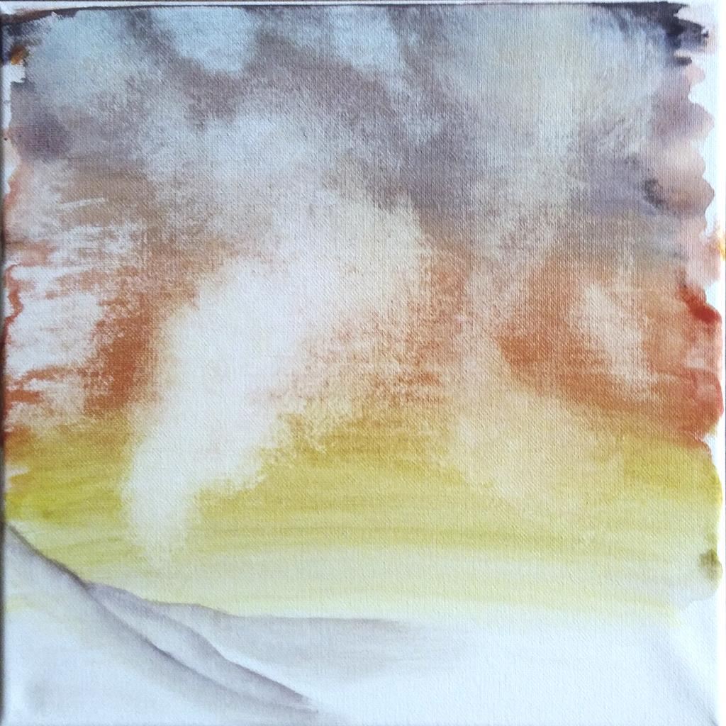 peinture, acrylique, nuages, armand neble, AN-GRAFIK © 2017