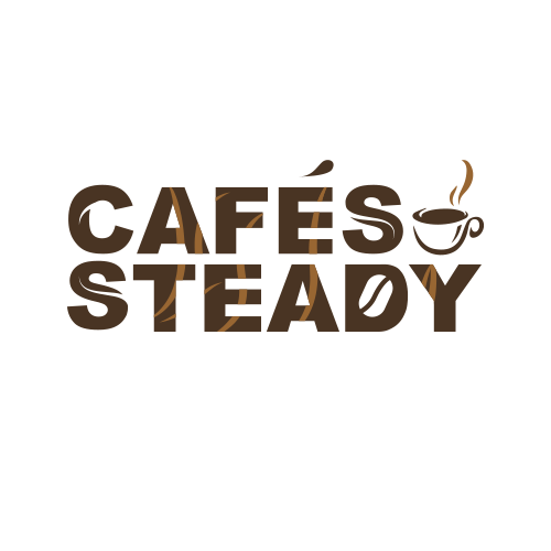 Cafés Steady : torréfacteur artisanal à Bordeaux