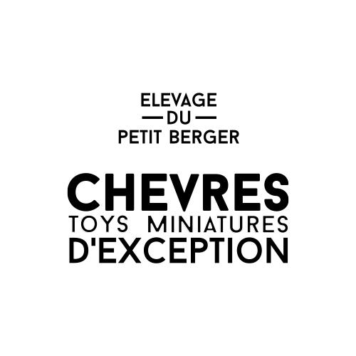 Elevage du Petit Berger : élevage de chèvres miniatures